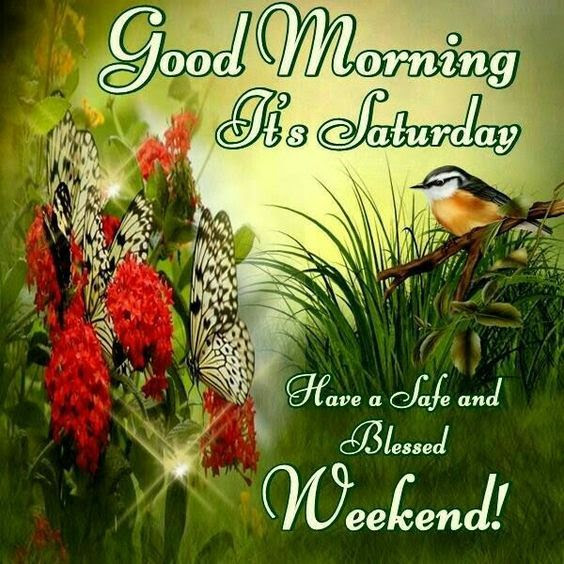 Its Saturday Good Morning Pictures Photos And Images For Facebook