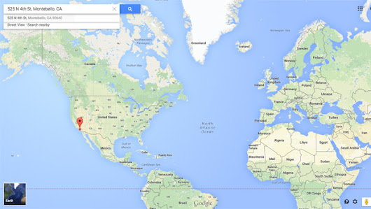 Create Maps with Custom Markers Using the Google Maps API - Mice and Pen