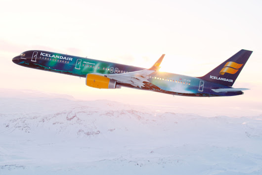 Win roundtrip air for two to Iceland with Icelandair! - Johnny Jet