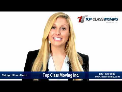 Moving Companies Chicago Illinois – Free Moving Quotes – 847-470-9900