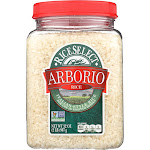 Rice Select: Arborio Italian Style Rice, 32 Oz