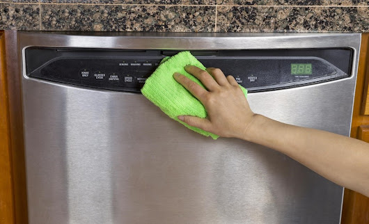 From Care to Appliance Repair: Maximize Your Dishwasher's Service Life
