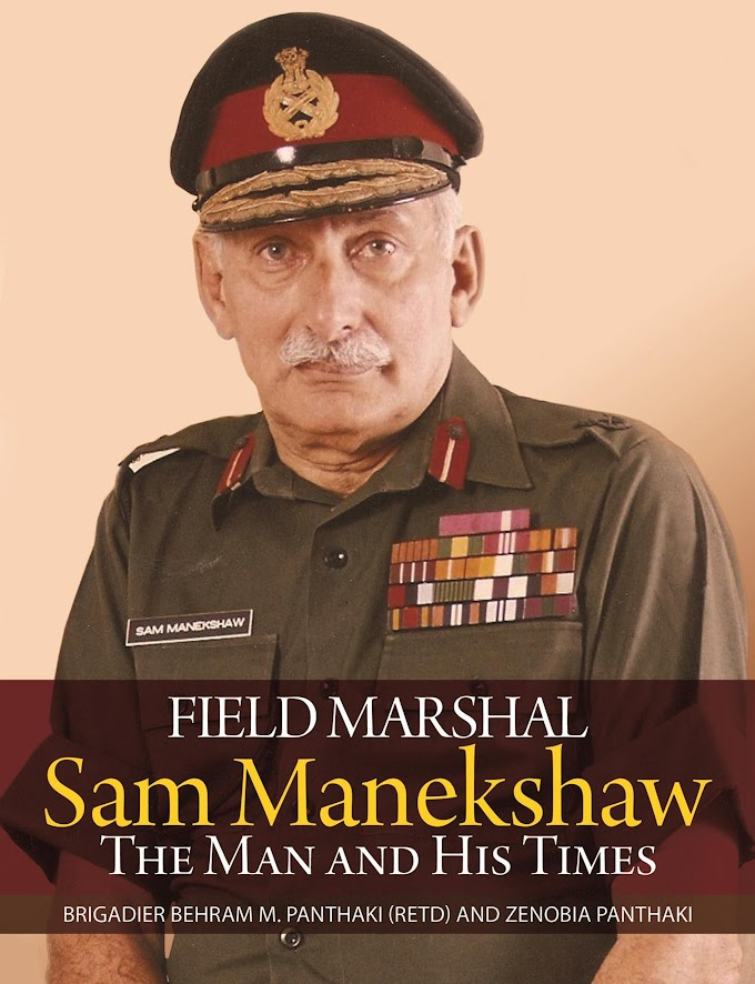 If Children Are Acquainted With Field Marshal Sam Manekshaw's Life, It Would Inspire Them To Join Army