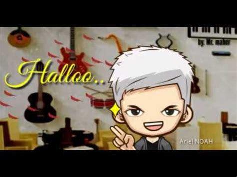 kata mutiara  ariel noah animasi bijak youtube