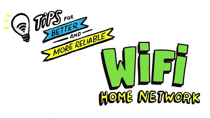 Tips and tricks to get a stronger and more stable WiFi signal at home