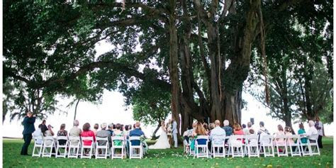 Waimea Plantation Cottages Weddings   Get Prices for