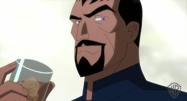 Superman es un despiadado y sangriento líder mundial en este nuevo corto