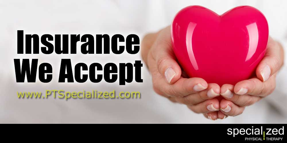 Insurance Types Accepted | Physical Therapy Denver