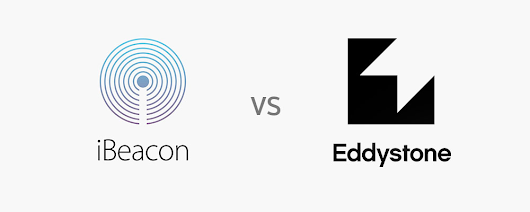 iBeacon and Eddystone - The (Small) Difference Between Them - Kontakt.io