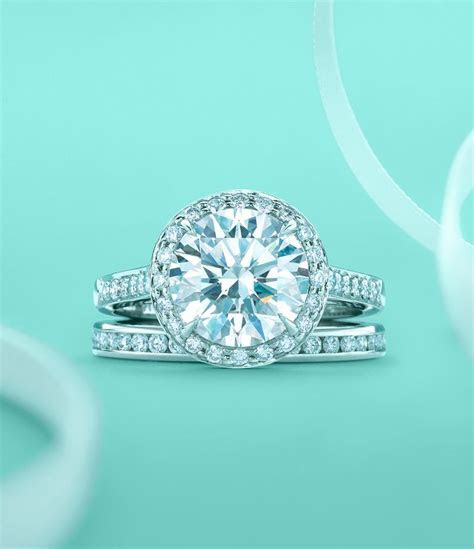 Tiffany Embrace?   Diamond bands, Band rings and Tiffany