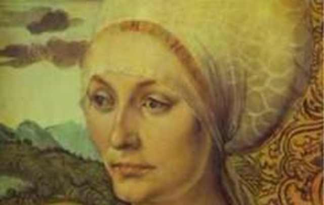 View 500 Years of Female Portraits inwards iii Minutes!