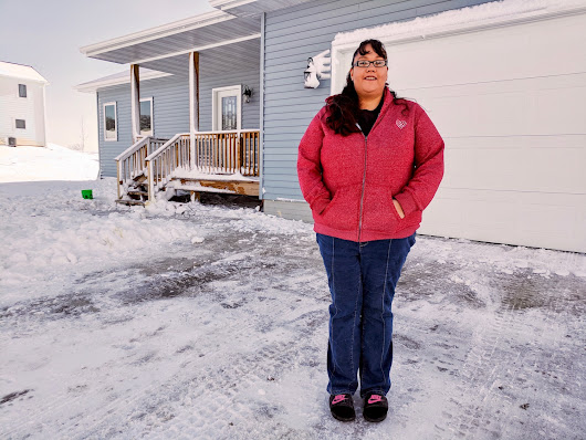 Winnebago Tribe sees boost in home ownership as more return to reservation
