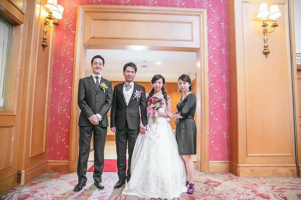 Wah&Wei 婚禮紀錄 (100)