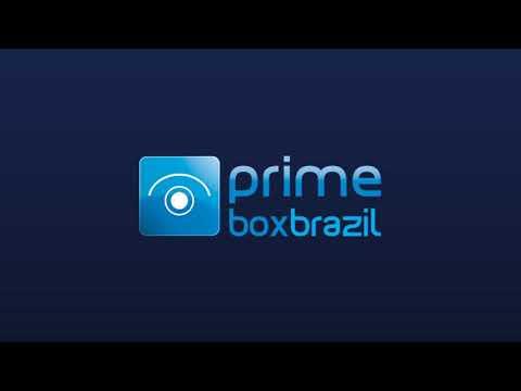 Prime Box Brazil Ao Vivo