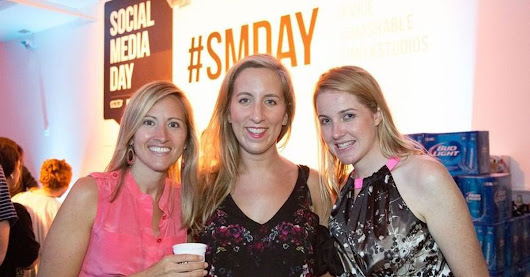5 U.S. Social Media Day Events You Should Attend