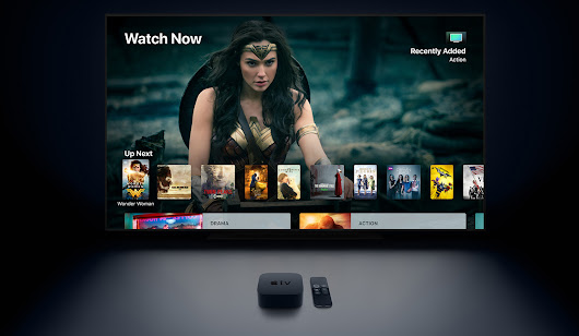 Amazon to Start Selling Apple TV and Google Chromecast Again - NewsWatchTV