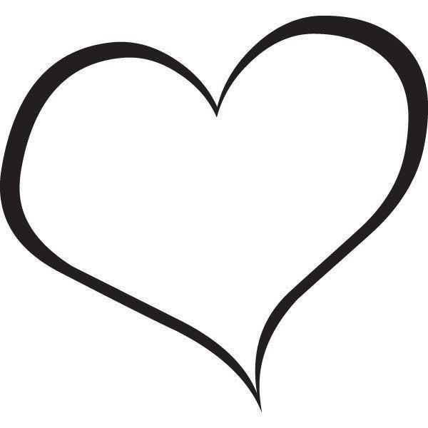 Heart Clipart 12