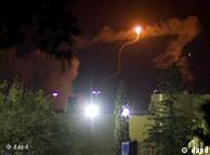 Εκρήξεις από βόμβες και ανταλλαγή πυρών όλη τη νύχτα στην Τρίπολη
