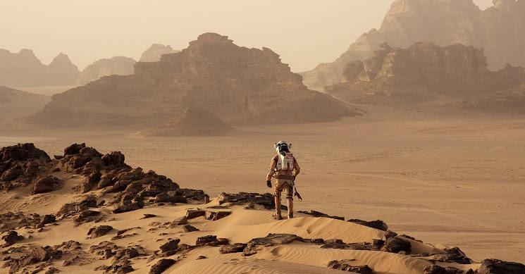 Πριν πατήσει το πόδι του στον Άρη, ο άνθρωπος πρέπει να βρει τρόπο να φτάσει εκεί σώος. Και δεν είναι τόσο απλό...