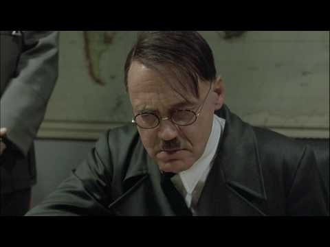 Hitler Reacts to Not-Petya