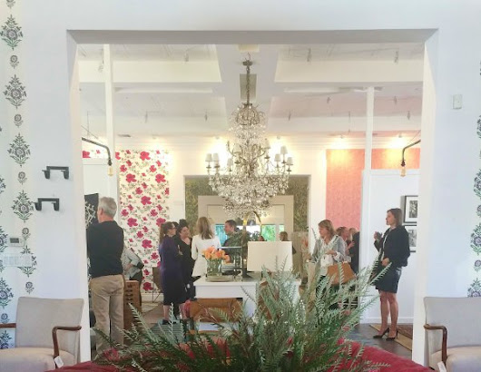 MUST SEE - This Fabulous Los Angeles Home Furnishings Shop Is An Interior Design Lover's Dream!