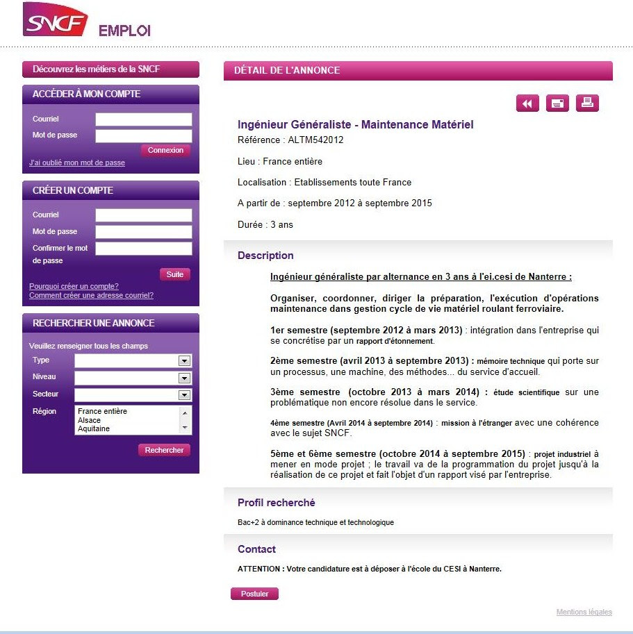 Lettre De Motivation Conducteur Sncf Gratuite Listen Ee