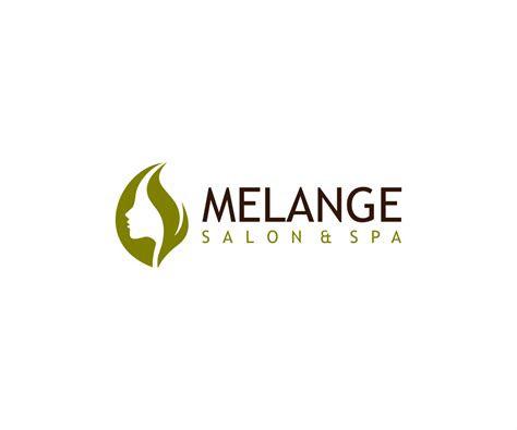 organic salon spa    logo  logo designs