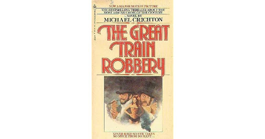 Jeffrey Rasley's review of The Great Train Robbery