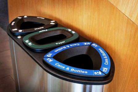 Best Practices to Track Your Recycling Program
