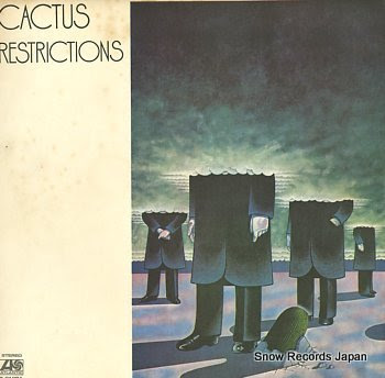 CACTUS restrictions