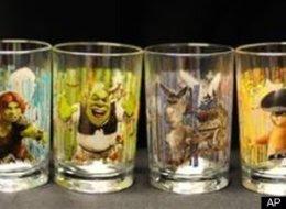 Mcdonalds Recall Shrek Cadmium