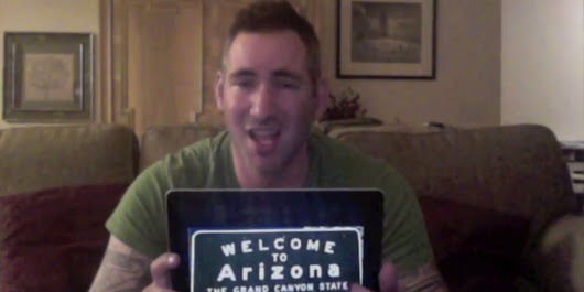 WATCH: An Awesome Musical Response To Arizona Legislators