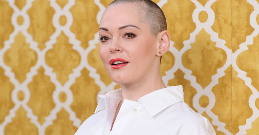Some call for Twitter boycott after Rose McGowan is partially suspended