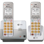 AT&T EL51203 Expandable Cordless Phone with Handset