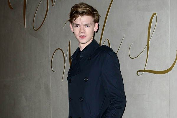 Thomas Brodie-Sangster (Foto: Getty Images)