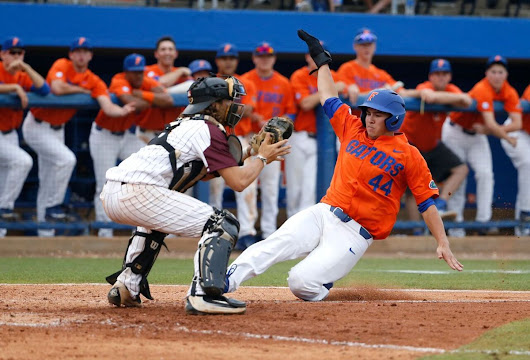 Langworthy Sparks Florida to 6-1 Win; Gators Advance to Super Regional