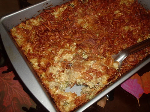 The Best Easy Stuffing EVER 2