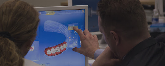 CEREC® ACCEPT