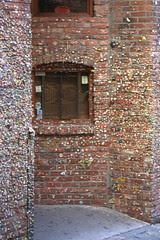 Market Theater Box Office Window