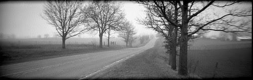 Pleasant Lake Road