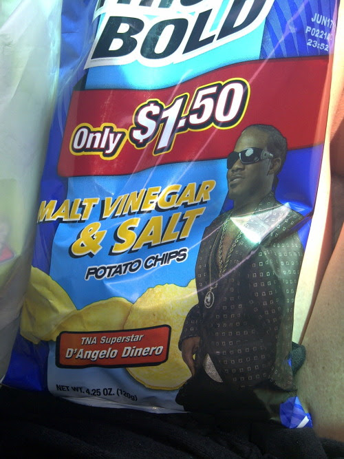 Some REALLY ghetto chips!