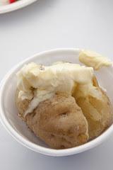 じゃがバター, 北海道フェア in 代々木, 代々木公園