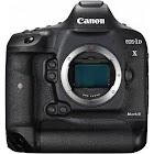 Canon EOS 1D X Mark II 20.2 MP Digital SLR Camera - Body Only