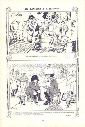 Ilustração Portugueza, No.475, March 29 1915 - 24