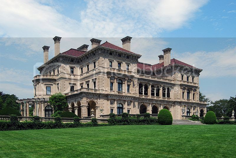 Places to Visit in Newport RI