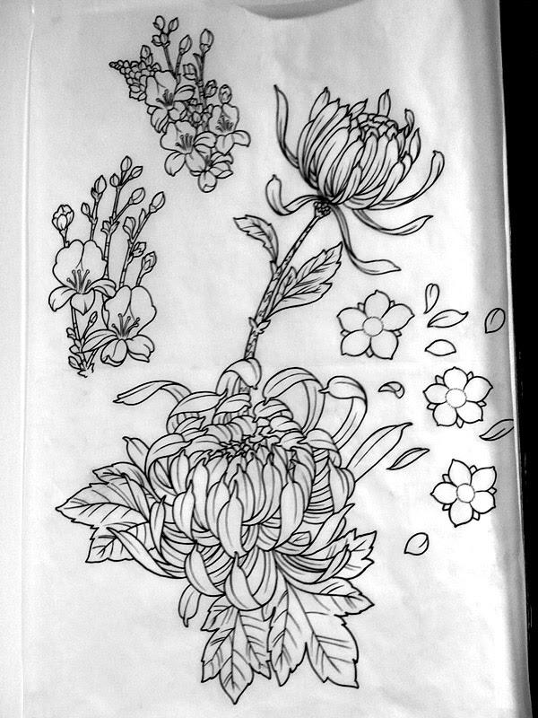 Syella Tattoo Designs Japanese Writing