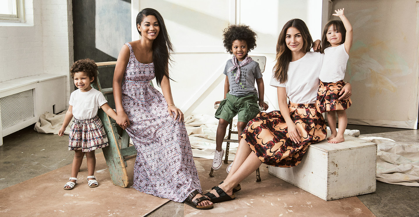 Shopbop X Born Free Africa | Ses Rêveries