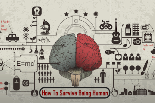 How To Survive Being Human