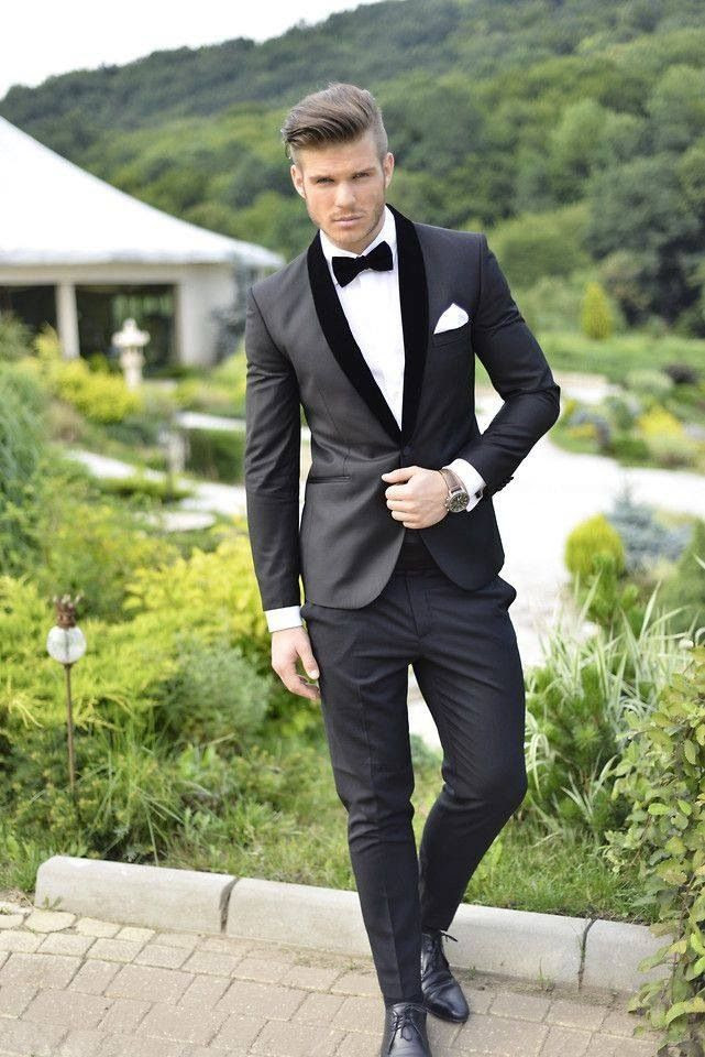 Latest Men Wedding Suits & Dresses Collection 2015-2016 (16)