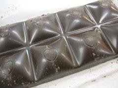 Chocolove Strong Dark Chocolate